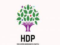 HDP'li Milletvekili Faysal Sarıyıldız'ın Milletvekilliği Düşürüldü