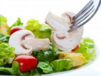'Yanlış Diyet Kolon Kanseri Riskini Arttırıyor'