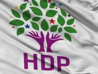 HDP'li Mehmet Ali Aslan Serbest Bırakıldı