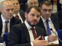 Bakan Albayrak'tan doğalgaz açıklaması