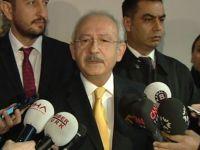 Kılıçdaroğlu'ndan şaşırtan PKK yorumu!