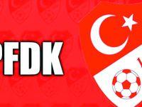 PFDK, Fenerbahçe ve Başakşehir'e Para Cezası