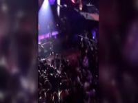 ABD'de konser sırasında saldırı