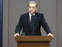 Erdoğan'dan Balkanlar Ve Rumeli'ye Mesajlar
