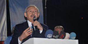 Kılıçdaroğlu'ndan yürek burkan sözler
