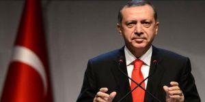 Erdoğan'dan Rusya ve İsrail açıklaması