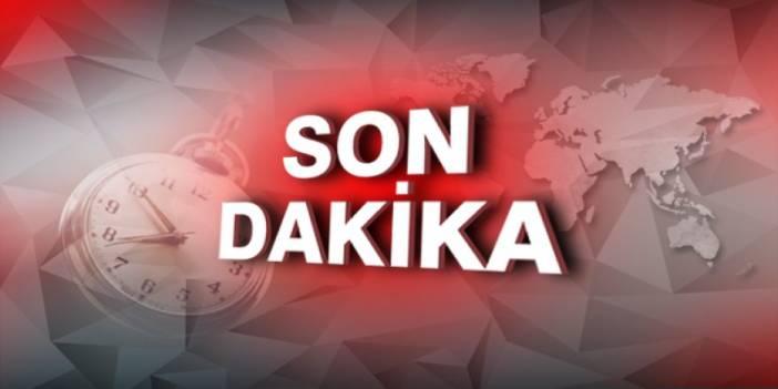 Son dakika… Avrupa'dan Türkiye'ye çağrı