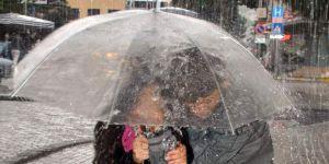 Dikkat! Doğu'da kuvvetli yağış uyarısı