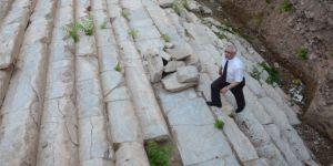 Türkiye'nin 2. Efes'i toprak altında gün yüzüne çıkmayı bekliyor