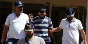 Çanakkale'deki DAEŞ operasyonu: 2 tutuklama