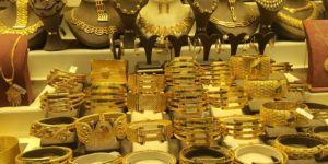 15 Temmuz 2016 Serbest piyasada altın fiyatları
