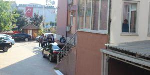 Bartın'da gözaltına alınan 2 hakim ve 1 savcı tutuklandı!
