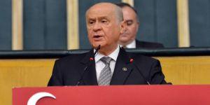 Devlet Bahçeli'den flaş idam açıklaması!