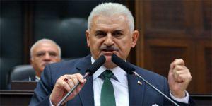 Başbakan Yıldırım'dan olay açıklama: 'Merhamet gösterilmeyecek'