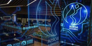 Borsa İstanbul yüzde 3'ü aştı