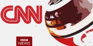 ABD ve Batı medyasından iki yüzlülük