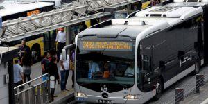 İstanbulluya ücretsiz toplu taşıma müjdesi