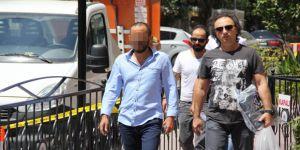 Samsun'da iş adamlarına FETÖ operasyonu: 21 kişi gözaltında