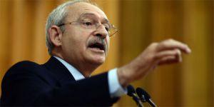 K. Kılıçdaroğlu: 'Camiye, kışlaya, adliyeye siyaset girmeyecek'