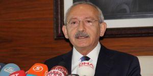 Kemal Kılıçdaroğlu'ndan Demokrasi ve Şehitler Mitingi kararı