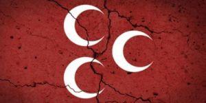 MHP'de büyük deprem