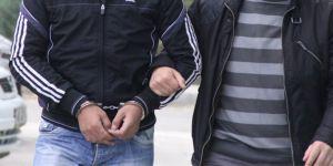 Gaziantep'teki FETÖ/PDY operasyonunda 34 kişi gözaltında