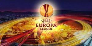 UEFA Avrupa Ligi eşleşmeleri belli oldu!