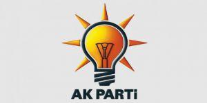 AK Parti Merkez Yürütme Kurulu Bibali Yıldırım başkanlığında toplandı