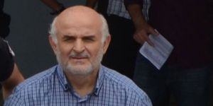 AK Parti eski milletvekili Prof. Dr. Aydın Bıyıklıoğlu tutuklandı