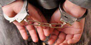 Altınordu Emniyet Müdürü FETÖ soruşturmasında tutuklandı