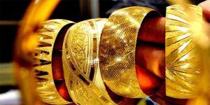 17 Ağustos 2016 Serbest piyasada altın fiyatları?