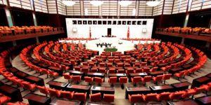 Türkiye Büyük Millet Meclisi 23 Ağustos'ta tatile girecek