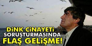 Hrant Dink soruşturmasında 2 isme tutuklama talebi