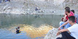 Ceyhan Nehri bir can daha aldı! Selim Deniz hayatını kaybetti!