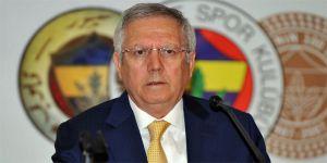 PFDK, Başkan Aziz Yıldırım'ın cezasını belirledi!