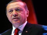 Cumhurbaşkanı Erdoğan Malatya'da 2. Ordu Komutanlığını Ziyaret Etti