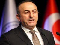 Türkiye Dışişleri Bakanı Bülent Çavuşoğlu, KKTC'ye Geliyor