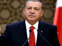 Cumhurbaşkanı Erdoğan'dan 16 Nisan Açıklaması : Milat Olacak