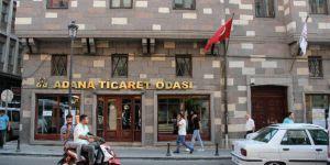 Adana Ticaret Odası'nda 'Bank Asya' Araması