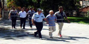 Kütahya İl İmamı Ve Gediz İlçe İmamı FETÖ'den Tutuklandı!
