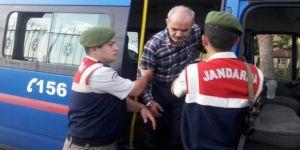 Ordu, Gürgentepe'de baba katili yakalandı!