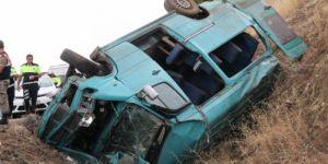 Elazığ, Maden'de Hastane çıkşı kaza: 2 hemşire öldü, 12 yaralı