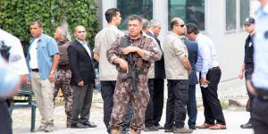 İsrail'in Ankara Büyükelçiliği önünde silah sesleri yükseldi!