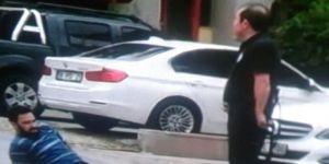 İsrail Ankara Büyükelçiliği saldırganının kimliği belli oldu!