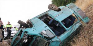 Elazığ, Maden'deki trafik kazasında ölü sayısı 3'e yükseldi