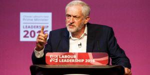 İngiltere'de Jeremy Corbyn, yeniden İşçi Partisi Genel Başkanı