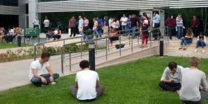 Kapatılan askeri yükseköğretim kurumlarının öğrencileri kayıtlarını tamamlayacak