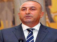 Dışişleri Bakanı Çavuşoğlu İsviçre'yi Ziyaret Edecek