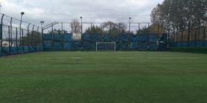 İstiklal Spor Kulübü İçin Alınan Yıkım Kararı Durduruldu