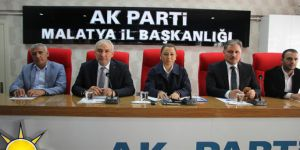 AK Parti'den Bahçeli'ye övgü
